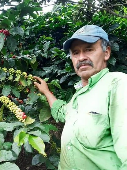 José Humberto Montaño