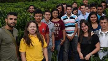 FNC LANZA CONVOCATORIA PARA PROMOVER EL EMPRENDIMIENTO Y LA INNOVACIÓN ENTRE LOS JÓVENES CAFETEROS