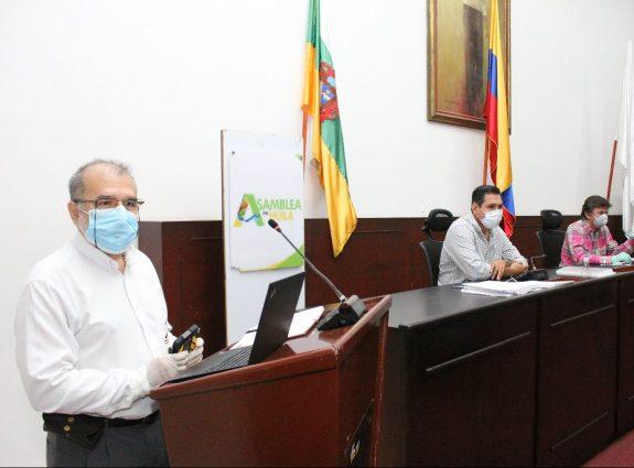 Cafeteros invitados a socializar  Plan de Desarrollo Departamental