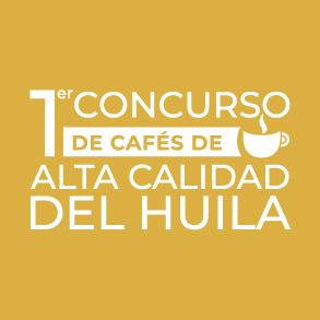 Términos y Condiciones 1er Concurso de Cafés Alta de Calidad del Huila