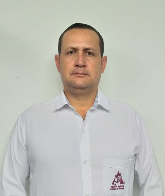 Guerli Zambrano Lozano, asumió la Presidencia del Comité Departamental